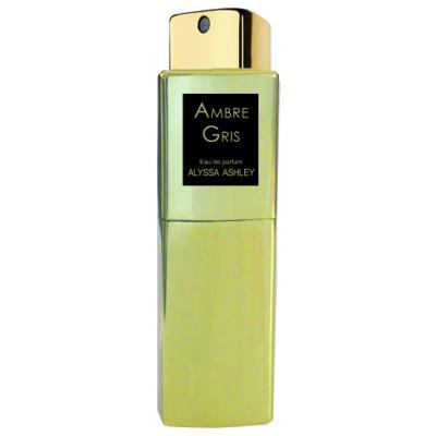 Alyssa Ashley Ambre gris purse spray