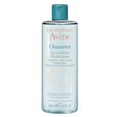 Avene Cleanance micellair water