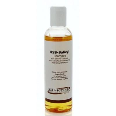 Ginkel's Shampoo HSS salicyl
