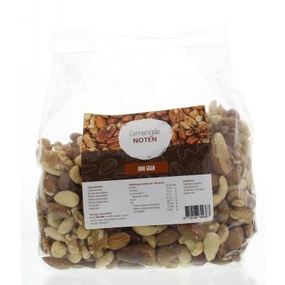 Mijnnatuurwinkel Gemengde noten