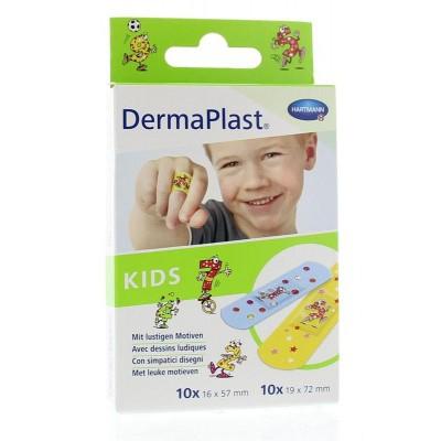 Dermaplast Kids strips