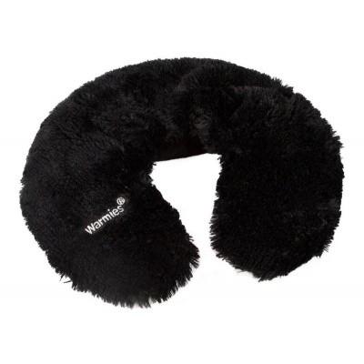 Warmies Neckwarmer zwart