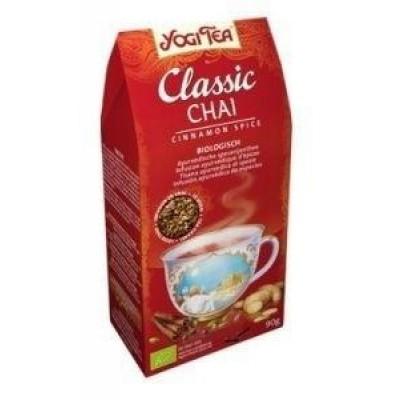 Yogi Tea Classic chai (los)