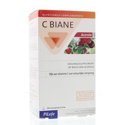 Pileje C Biane