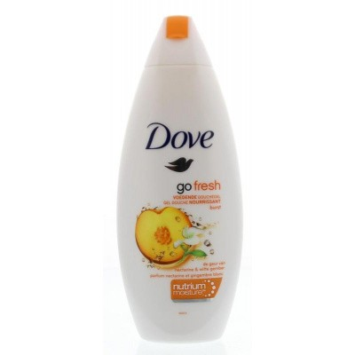 Dove Shower Go fresh burst