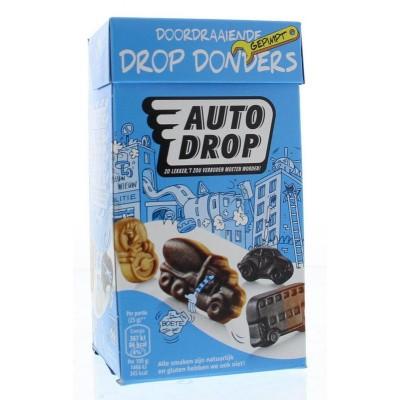 Autodrop Mixdoos dropdonders