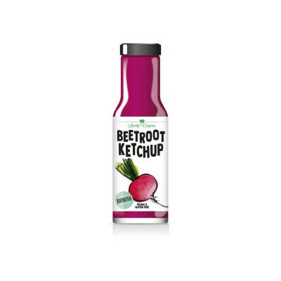 Bionova Ketchup rode biet