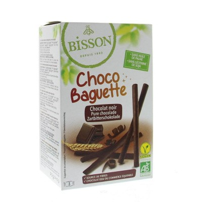 Bisson Baguettes chocolade