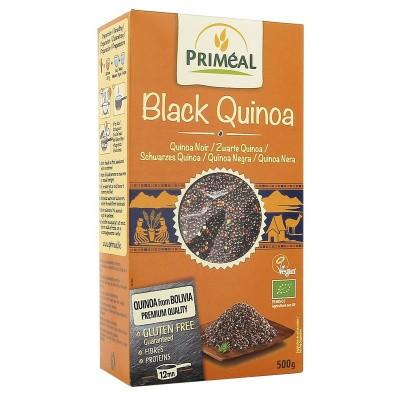 Primeal Quinoa black