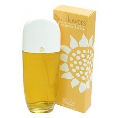 Arden Sunflowers eau de toilette vapo female