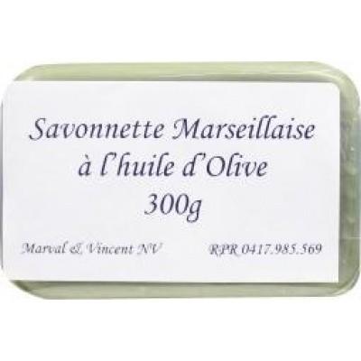 Evi Line Savonette de Marseille olijf