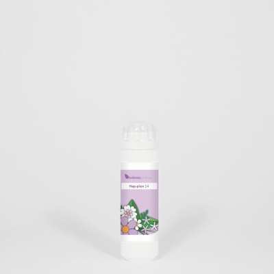 Balance Pharma HAP XIV pollen 1-30