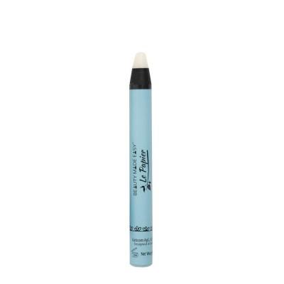 Beauty Made Easy Le papier moisturizing lipbalm pure
