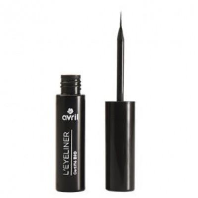 Avril Eyeliner vloeibaar noir