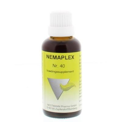 Nestmann 40 Nemaplex