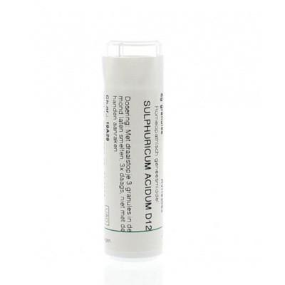 Homeoden Heel Sulphuricum acidum D12