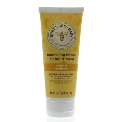 Burts Bees Baby bee nourishing lotion