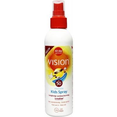 Vision Kids SPF 50 spray