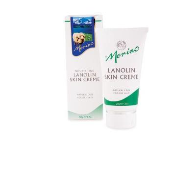 Merino Lanolin skin cream