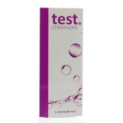 Test Point Thuistest chlamydia voor vrouwen
