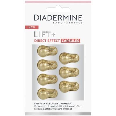 Diadermine Lift+ direct effect capsules