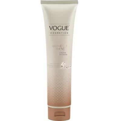 Vogue Cosmetics Cream shower glow & shine