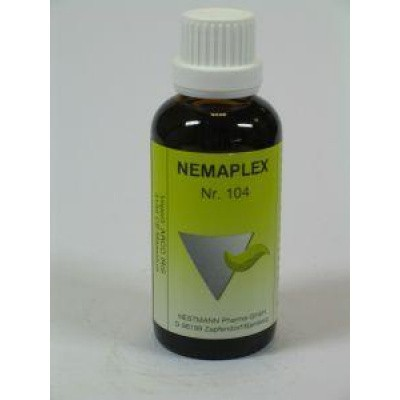 Nestmann Ipecacuanha 104 Nemaplex