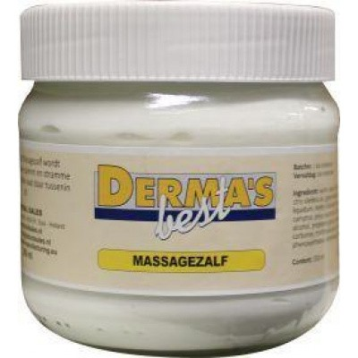 Natural Sales Massage zalf spier & gewricht