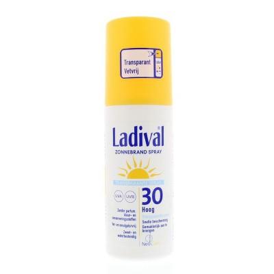 Ladival Transparantspray SPF 30