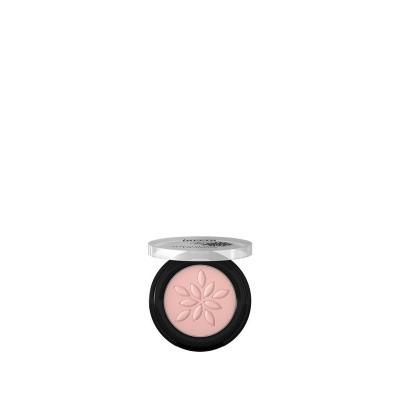 Lavera Eyeshadow beautiful mineral pearly rose 02