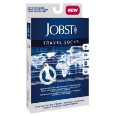 Jobst Travel socks beige maat 3 (41-42)