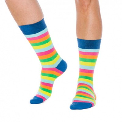 Organic Socks Lund 37-42