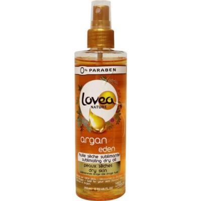 Lovea Argan eden dry oil