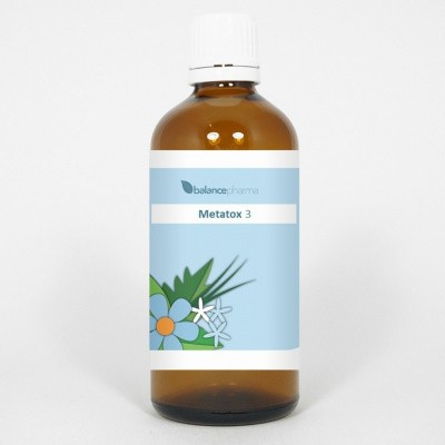 Balance Pharma Metatox ontwenning I gluco 003