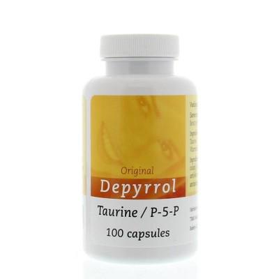 Depyrrol Taurine P5P 5 mg