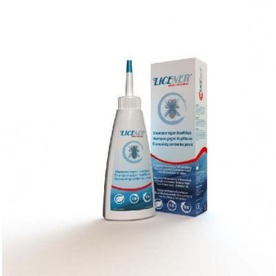 Licener Anti-luis single treatment shampoo