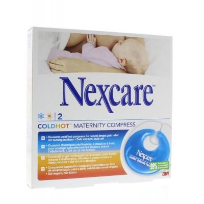 Nexcare Cold hot borstvoedings kompres