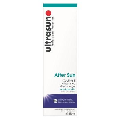 Ultrasun Aftersun