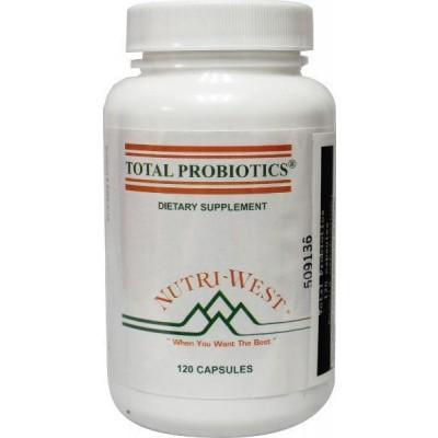 Total probiotics