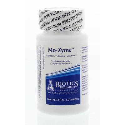 Biotics MO zyme 50 mcg