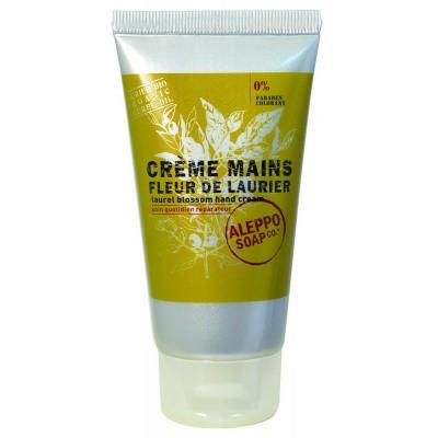 Aleppo Soap Co Handcreme laurierbloesem