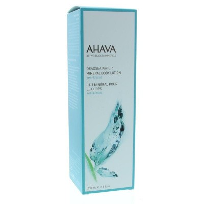 Ahava Mineral bodylotion sea kissed