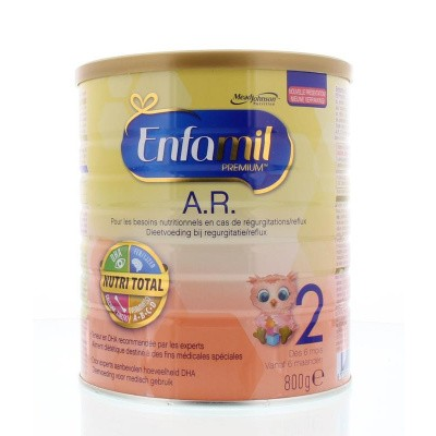Mead Johnson Enfamil AR 2