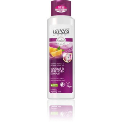 Lavera Shampoo volume & strength