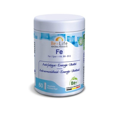 Be-Life Fe - Nut 97/13