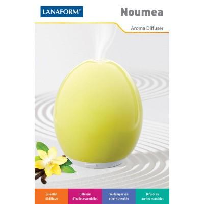 Lanaform Aroma noumea groen
