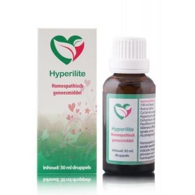 Holland Pharma Hyperilite