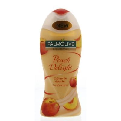Palmolive Douche gourmet perzik