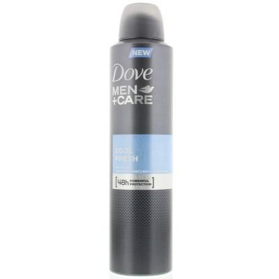 Dove Deodorant men+ care cool fresh