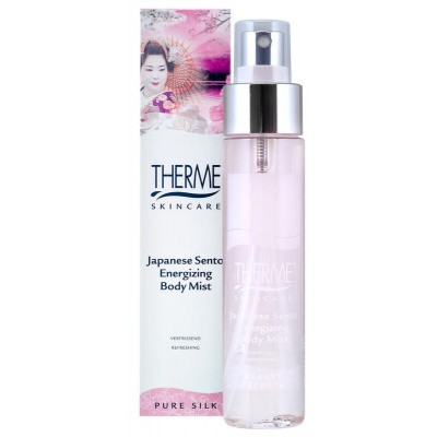 Therme Body mist Japanese sento